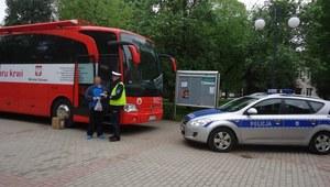 Tydzień Bezpieczeństwa Ruchu Drogowego w Grajewie