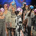 Tydzień mody w Nowym Jorku