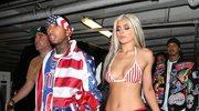 Tyga i Kylie Jenner w odważnym nagraniu