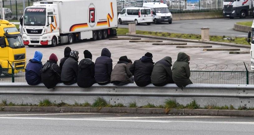 """Tygodnik """"Demokracija"""" regularnie krytykuje imigrantów i muzułmanów  (zdjęcie ilustracyjne) /AFP"""