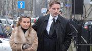 """Tygodnik donosi: Hanna Lis i Tomasz Lis sprzedają dom w Konstancinie. """"Nie chcą wynajmować"""""""