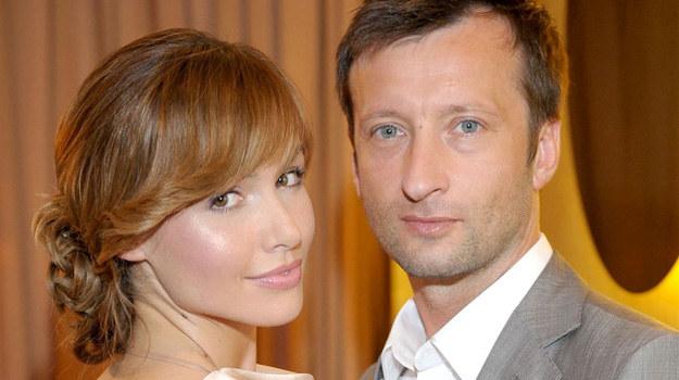 """Tygodnik """"Życie na gorąco"""" poinformował właśnie, że niestety stało się – Marta i Adam nie są już parą! /Agencja W. Impact"""