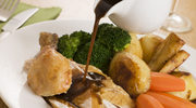 Tygodniowe menu, czyli jak oszczędzać czas na gotowaniu obiadów