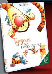 Tygrys i przyjaciele