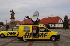Tykocin Twoim Miastem w Faktach RMF FM!