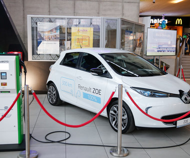Tyle wyszło z rządowego planu elektromobilności. Wielkie zero