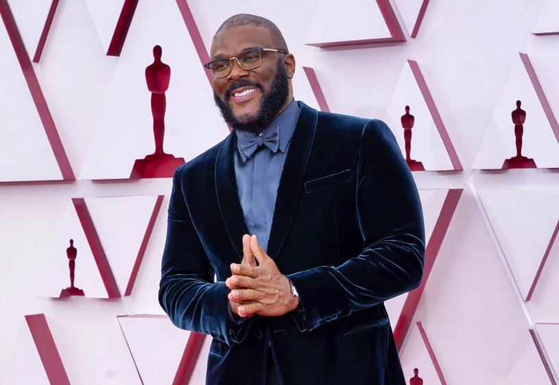 Tyler Perry /POOL/Getty AFP/East News /East News