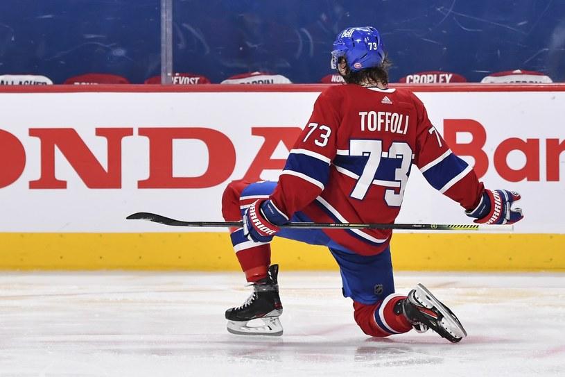 Tyler Toffoli /AFP