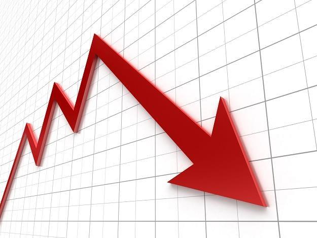 Tylko 40 proc. funduszy przyniosło zyski w listopadzie /©123RF/PICSEL