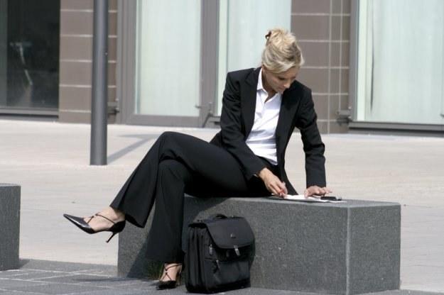 Tylko 40 proc. pań w wieku produkcyjnym jest aktywna zawodowo /© Panthermedia