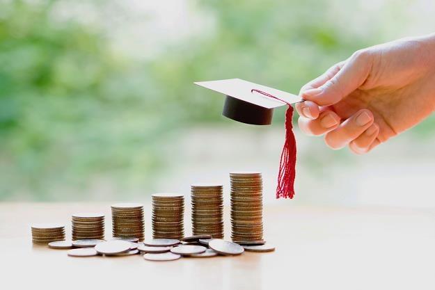 Tylko do 20 października można składać wnioski o kredyt studencki /©123RF/PICSEL
