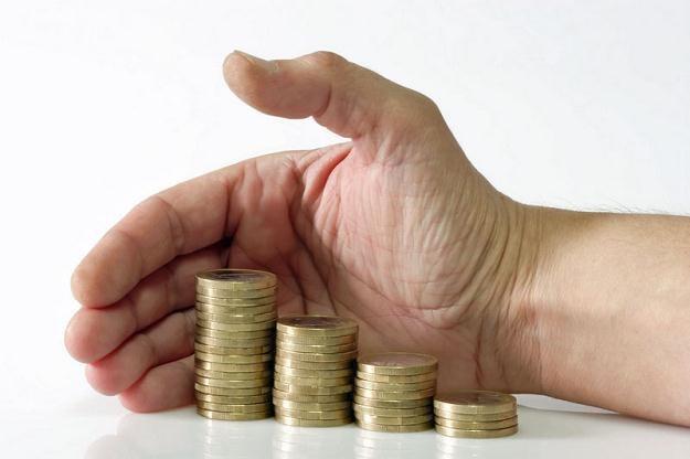 Tylko nieliczne banki decydują się na podwyżki oprocentowania /© Panthermedia