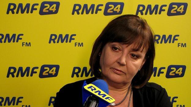 Tylko państwo zabezpieczy nam emerytury! /RMF FM