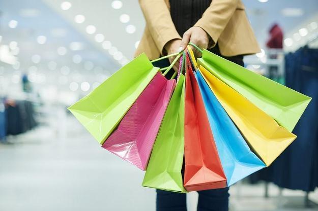 Tylko przez pierwsze 23 minuty zakupów konsumenci myślą racjonalnie /©123RF/PICSEL