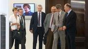Tylko szefowie dwóch sejmowych komisji spotkają się z Komisją Wenecką