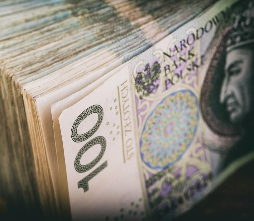 Tylko trzy dnia naboru na premię do 4 mld złotych /123RF/PICSEL