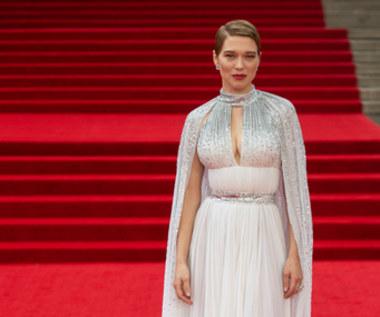 """TYLKO U NAS! Léa Seydoux nie tylko o filmie """"Nie czas umierać"""": Bond to esencja kina [WYWIAD]"""