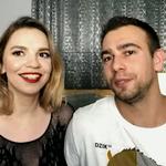 """TYLKO U NAS! Oliwia i Łukasz ze """"Ślubu od..."""" zostaną rodzicami! Zaliczyli wpadkę?"""
