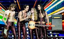 TYLKO U NAS! Zwycięzcy Eurowizji wystąpią w Sopocie!