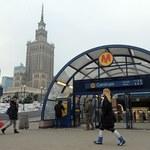 Tylko Warszawę stać na utrzymanie metra