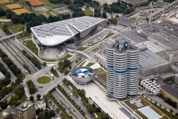 Tym razem BMW musiało uznać wyższość Japończyków /
