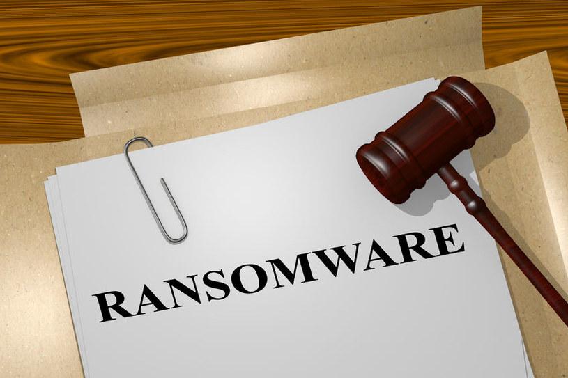 """Tym razem twórcy ransomware udają prawników i straszą """"przedsądowym wezwaniem do zapłaty"""" /123RF/PICSEL"""