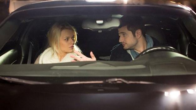 Tymczasem Agata wieczór spędzi z doktorem Krajewskim. Adam namówi koleżankę na przejażdżkę sportowym autem. A lekarka szybko zrozumie, na czym polega jego urok... /ARTRAMA