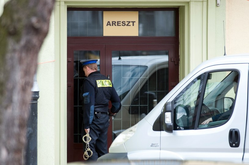 Tymczasowe aresztowanie Artura Zirajewskiego trwało 7 lat i 11 miesięcy /Łukasz Szeląg /Reporter