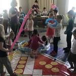 Tymczasowe przedszkole w... miejskim urzędzie w Sosnowcu