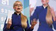 Tymoszenko: Gdy zostanę prezydentem, zlikwiduję Naftohaz