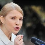 Tymoszenko: Jako prezydent nie oddam ani centymetra ukraińskiej ziemi