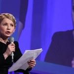 Tymoszenko: Zamierzam kandydować na prezydenta