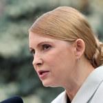 Tymoszenko: Żyję skromnie i będę tak żyć
