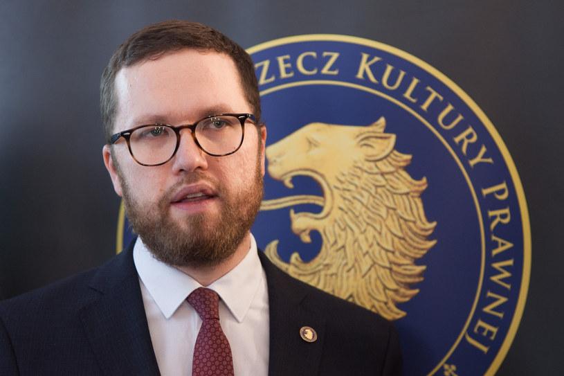 Tymoteusz Zych /Stefan Maszewski /Reporter