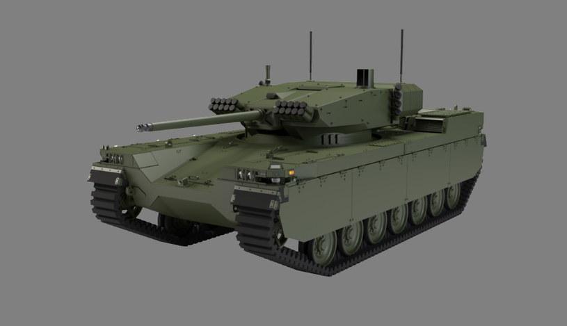 Type-X Combat /materiały prasowe