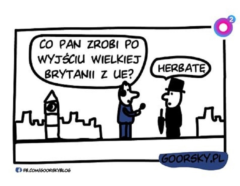 Typowy Anglik /Demotywatory.pl /Internet