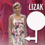 """Typy sylwetek - cz. 9  """"Lizak"""""""