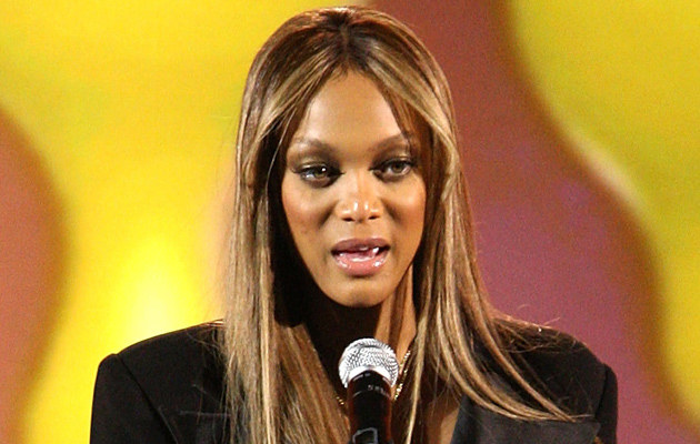 Tyra Banks, fot. Stephen Lovekin   /Getty Images/Flash Press Media