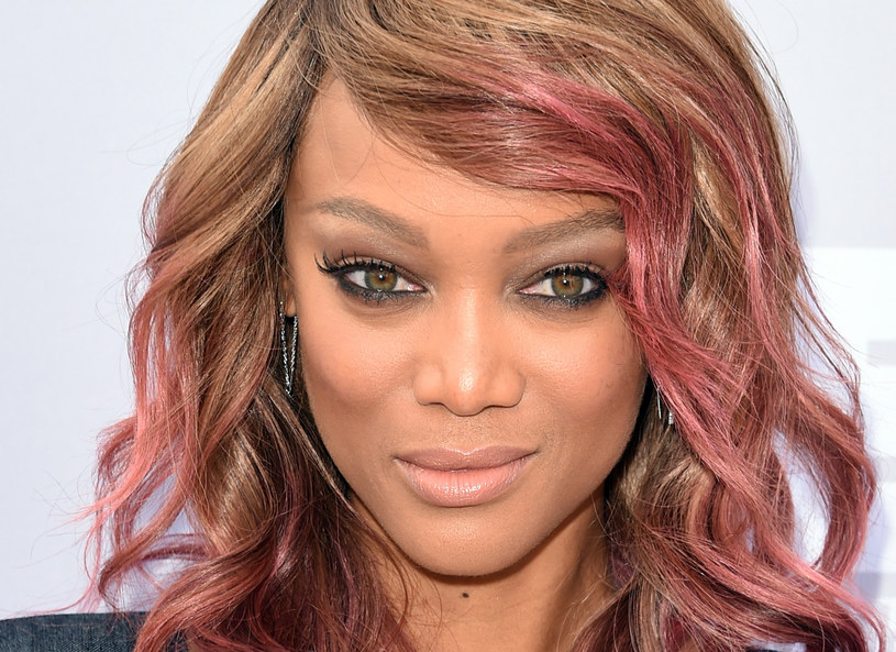 Tyra Banks /Getty Images