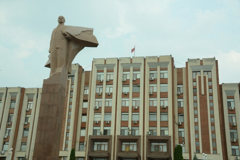 Naddniestrze Nieuznawana Kraina Paradoksow Fakty Interia Pl