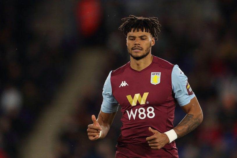Tyrone Mings /Getty Images