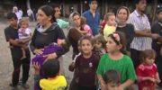 Tysiące chrześcijan i jazydów ucieka przed dżihadystami
