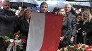 Tysiące ludzi na pogrzebie Andrzeja Leppera