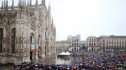 Tysiące ludzi pożegnały Dario Fo w Mediolanie