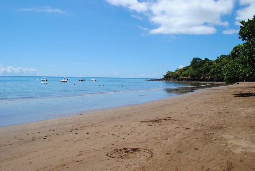 Tysiące ludzi utonęły w ostatnich dekadach na Oceanie Indyjskim w drodze na Majottę, jedyną wyspę archipelagu Komorów, która wciąż należy do Francji. /pixabay.com /materiał zewnętrzny