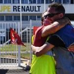 Tysiące osób na demonstracji przeciwko zwolnieniom w Renault