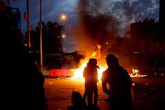 Tysiące osób na ulicach Chile. Antyrządowe protesty zyskują na sile