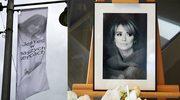 Tysiące osób pożegnało Annę Przybylską