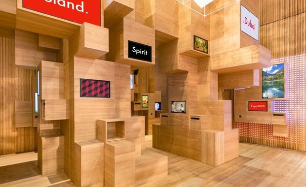 Tysiące polskich firm na Wystawie Światowej Expo w Dubaju. Polski pawilon robi furorę