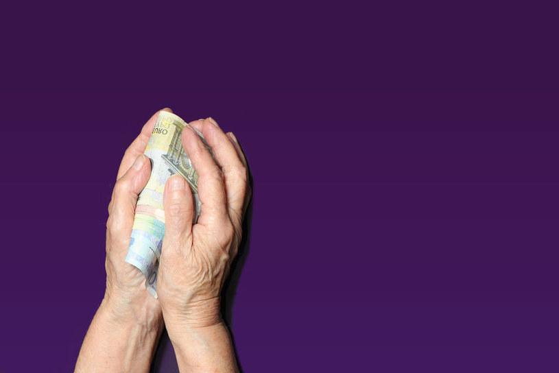 Tysiące prześladowanych będzie mieć prawo do niemieckiej emerytury? /123RF/PICSEL